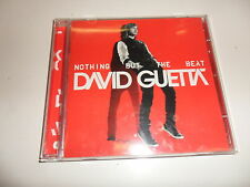 Cd   David Guetta  ‎– Nothing But The Beat