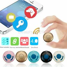 Bluetooth 4.0 Anti-perso Child Key Locator Pet Tracker intelligente Finder GPS