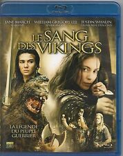 BLU-RAY--LE SANG DES VIKINGS--MARCH/GREGORY LEE/WHALIN