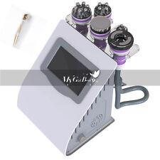 Tripolar Multipolar Vacuum RF Slimming Fat Cellulite Cavitation Photon Machine