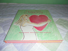 GUC The Book of Love and Happiness How to Find and Keep Love in Your Life book