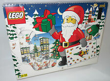 LEGO® 2250 Adventskalender NEU_Vintage Christmas Advent Calendar NEW MIB