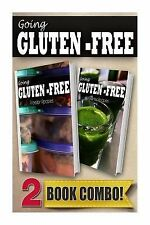 Going Gluten-Free Ser.: Gluten-Free Freezer Recipes and Gluten-Free Vitamix...