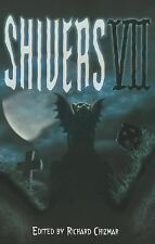 Shivers VII-ExLibrary