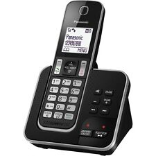 Panasonic KX-TGD320 Main Cordless Phone DECT Digital with Answering Machine