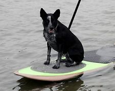 Pup Deck SUP Traction Pad for Dogs Stand Up Paddleboard Deck Padding Solid