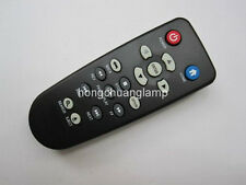 FOR WDTV TV Mini Media Player WDBAAL0000NBK WDG1S10000 Remote Control