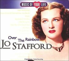 Stafford, Jo Over the Rainbow CD