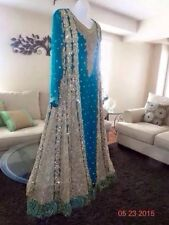 bollywood pakistani formal anarkali suit designer wear pakistani dress ethnic