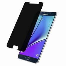 Privacy Anti-Spy Tempered Glass Screen Protector for Samsung Galaxy Note 5