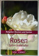 RATGEBER BLUMEN UND GARTEN ROSEN JAHRESKALENDER SONDERAUSGABE