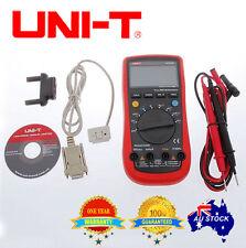UNI-T UT61E LCD AC/DC Digital Multimeter Volt Meter Ammeter OZ SELLER