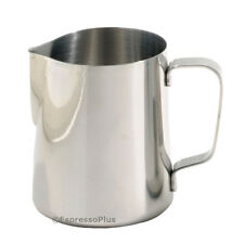 Rattleware 12 oz Macchiato Latte Art Milk Frothing Pitcher - Authorized Seller