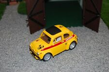 FIAT 695 ABARTH complete kit 1/32