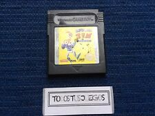 Earth Worm Jim 2 Menace 2 The Galaxy Gameboy Game Boy BUEN ESTADO