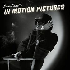 ELVIS COSTELLO In Motion Pictures CD BRAND NEW