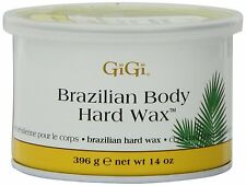 Brasiliano HARD Wax Bikini Depilazione REMOVER STRISCIA libero Waxing POT Hollywood