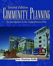 Community Planning: An Introduction to the Comprehensive Plan by Eric Damian...