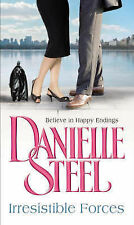 "Irresistible Forces, Danielle Steel, ""AS NEW"" Book"