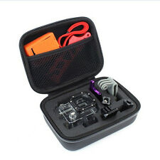 Small Size Shockproof Protective Carry Case Bag For GoPro Hero 2 3 3+ 4 FG