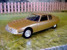 1/43 Eligor (France) Citroen 1971