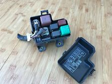 LEXUS GS300 OEM  FRONT UNDER HOOD ENGINE BAY ELECTRIC JUNCTION RELAY FUSE BOX