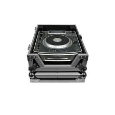 Pioneer Denon Numak Prox ATA 300 Road Flight CD CDJ Case, XS-CD for CDJ Mixer