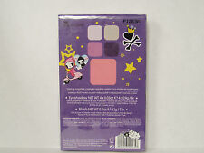 tokidoki Vegas Arte Palette Berry/Silver Eyeshadow & Blush SEALED