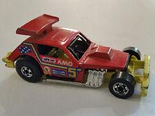 1979 Vintage Hot Wheels - Greased Gremlin Speedway - 2502
