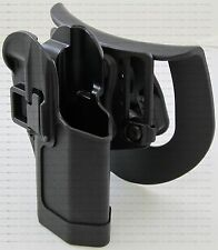 New Blackhawk SERPA CQC Holster Ruger P95 Right Hand Matte Black #410512BK-R