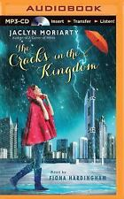 The Colors of Madeleine: The Cracks in the Kingdom 2 by Jaclyn Moriarty...
