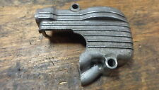 1973 SUZUKI T500 TITAN SM252 OIL PUMP COVER