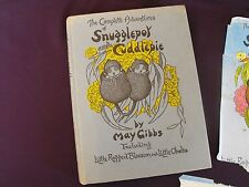 1959 'The Complete Adventures of Snugglepot and Cuddlepie' by May Gibbs