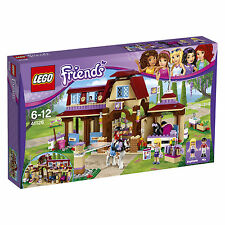 LEGO® Friends 41126 Heartlake Reiterhof NEU OVP_ Heartlake Riding Club NEW MISB