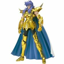 Saint Seiya Myth Cloth EX Gold Escorpio Milo