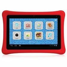Nabi 2 NV7A 8GB 7-Inch Multi-Touch Kids Tablet Android 4.0 - Black/Red
