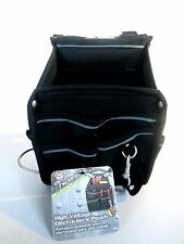 McGuire Nicholas High Voltage Black Electricians Tool Pouch 72504