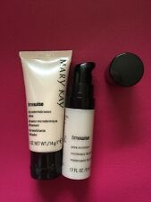 Mary Kay Timewise Microdermabrasion Plus Mini Travel Set NEW