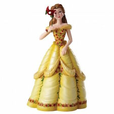 Disney Showcase 4046620 Belle Maskerade Figur Neu&in Box