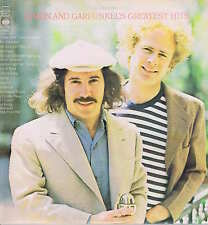 Simon and Garfunkel's Greatest Hits – CBS 69003 – LP Vinyl Record