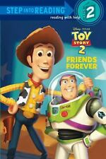 Friends Forever (Disney/Pixar Toy Story) (Step into Reading), Melissa Lagonegro,