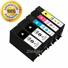 5 Pack Lexmark 100XL Compatible Ink Cartridge For S301 S305 S605 S405 S505