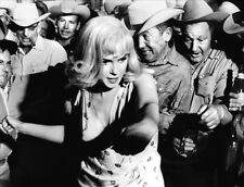 Marilyn Monroe UNSIGNED photo - C1105 - The Misfits