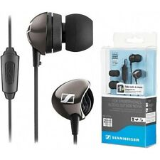 Sennheiser CX275S  In Ear Headphones Earbuds Mic For iPhone iPad Samsung Android