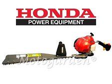 Tagliasiepi Honda HHH 25 S 75 ET con barra da 75cm e spatola di taglio per siepi