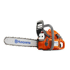 "Husqvarna 450 18"" .325 pitch .050 GA Gas Powered Chain Saw Chainsaw - 966955438"