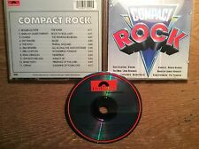 Compact Rock / Polydor West Germany [CD Album] Roger Glover King Crimson the Who