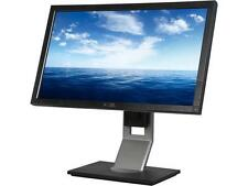 "Dell P2011H Black 20"" 5ms Widescreen LED Backlight LCD Monitor"