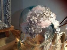 Wedding Tiara/Head Piece Pretty Lace - Richard Designs