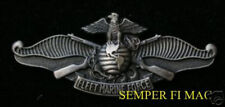FMF BADGE CORPSMAN HM DOC FLEET MARINE FORCE US NAVY PIN UP USS MARINES Warfare